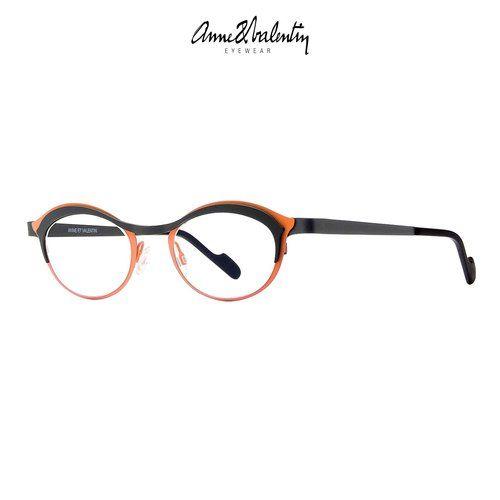 Anne et Valentine eyewear