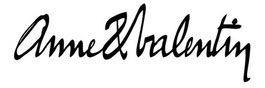 Anne & Valentin logo