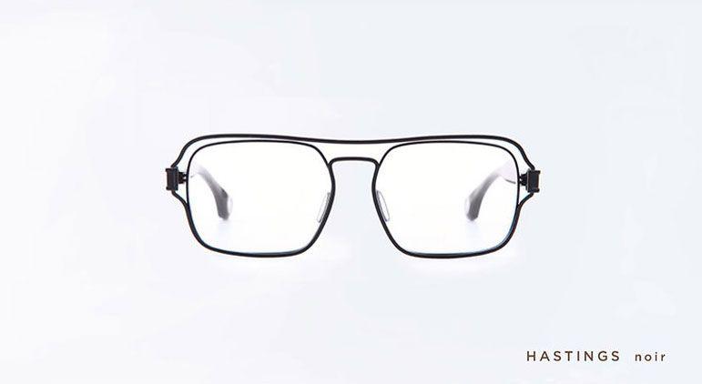 Blake Kuwahara Eyewear