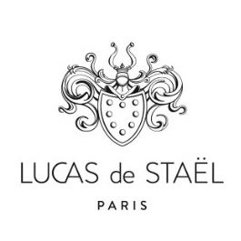 Lucas de Stael logo