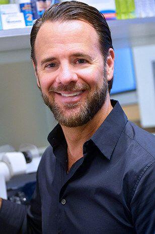 Dr. Brandon Butler