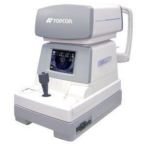 Topcon Auto Refractor