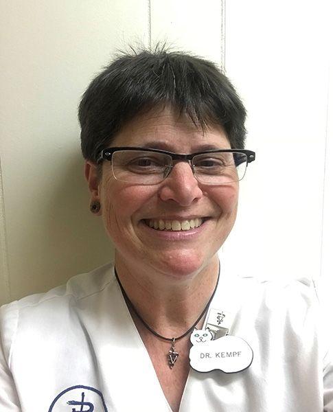 Dr. Barbara Kempf