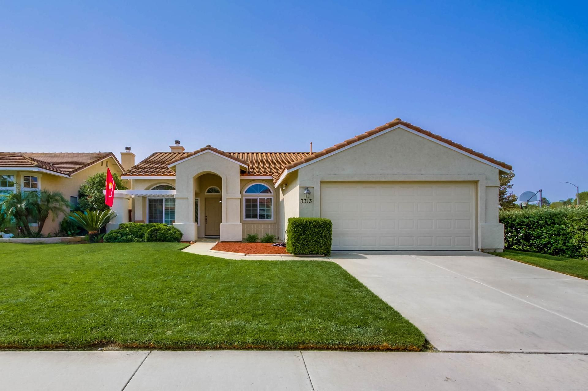 New listing in Fallbrook