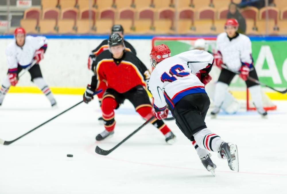 Speeding Up Sports Injury Recovery with Chiropractic Care