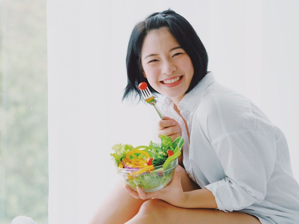 Benefits of Nutritional Counseling