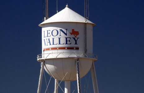 Leon Valley, Texas