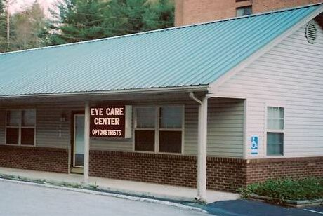 Eye Care Center of McKee, KY
