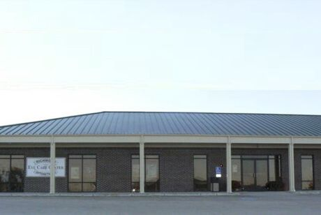 Eye Care Center of Richmond, KY