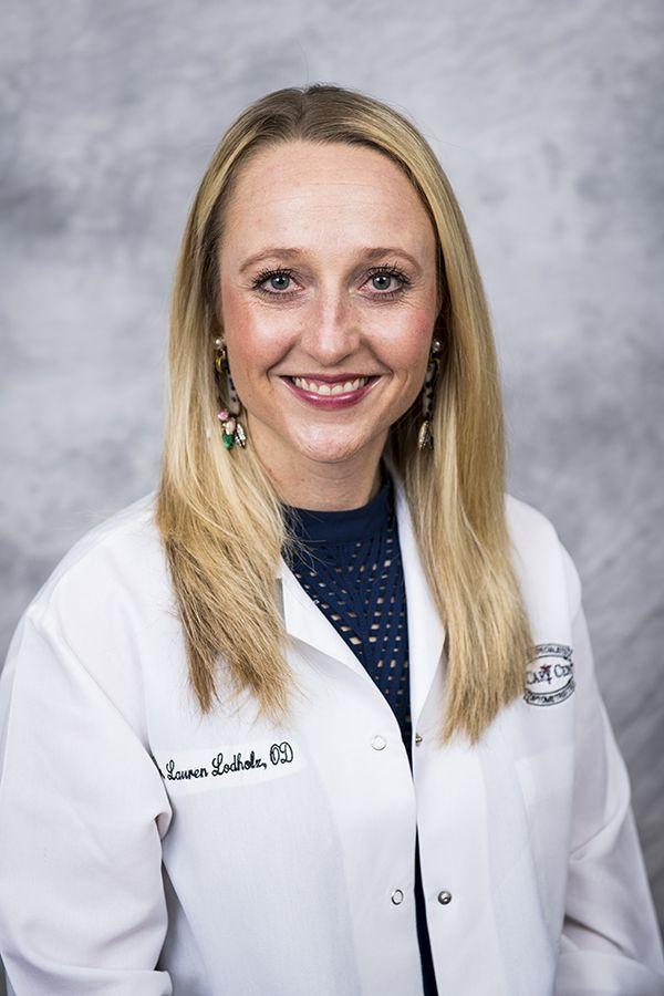 Dr. Lauren Lodholz, O.D.
