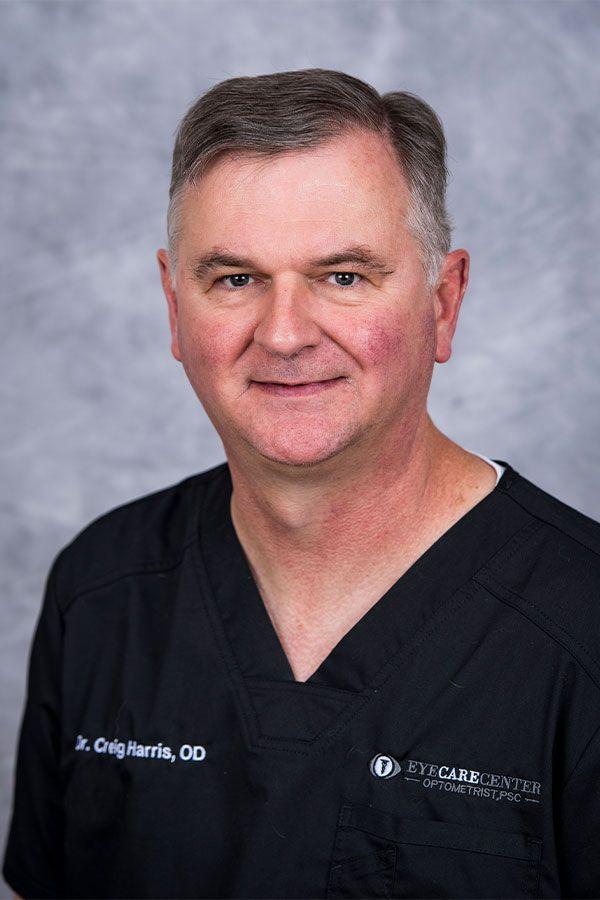 Dr. Anthony C. Harris, O.D.