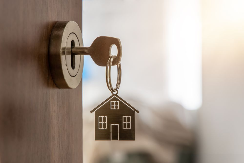 The Process for First Time Home Buyers