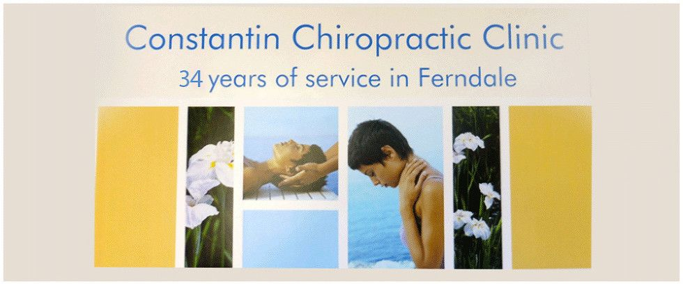 constantin chiropractic clinic