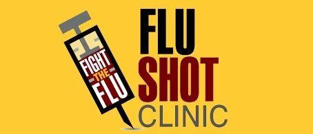 Another flu shot clinic