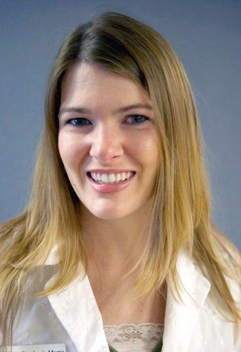 Dr. Stephanie Gildersleeve