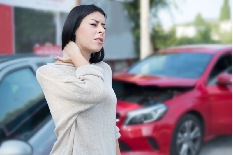 Common Injuries from Car Accidents