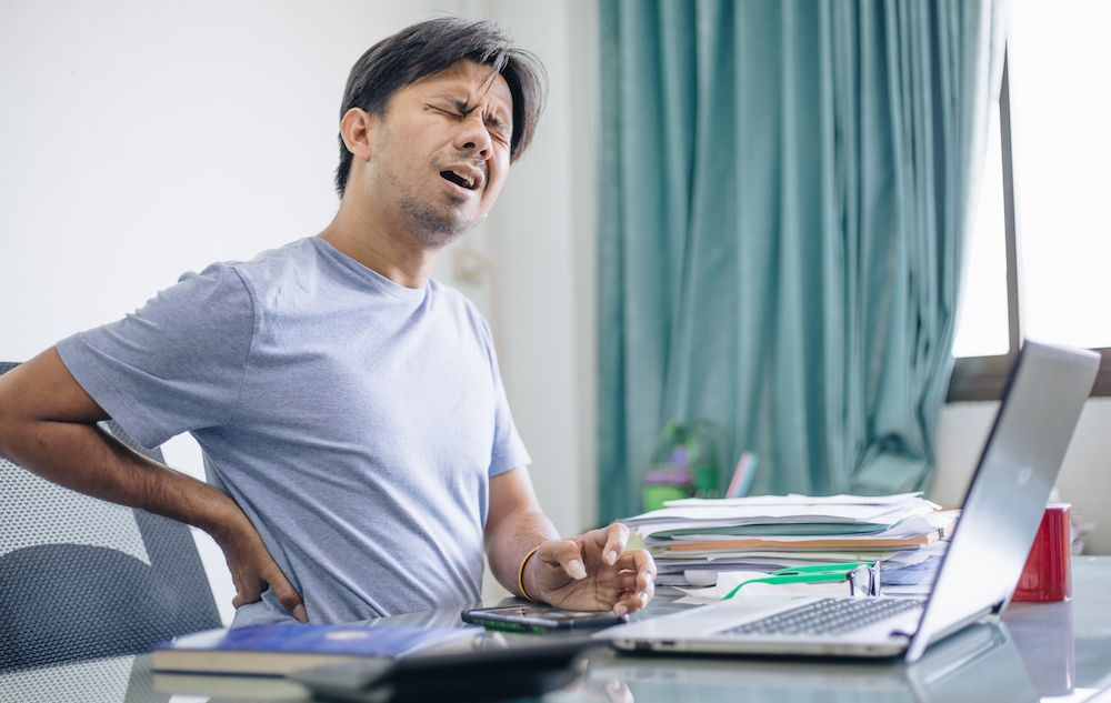 How Can Chiropractic Help With Herniated Disc Pain?
