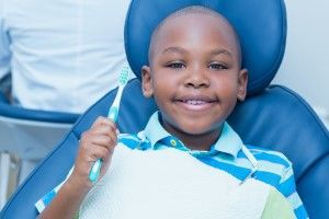 5 Things You Need to Know About your Child's Dental Checkups