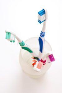 Break These Bad Brushing Habits