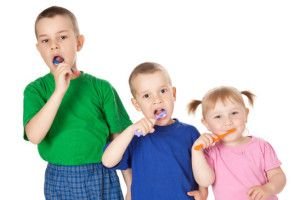 Electronic Toothbrush: A great weapon against plaque formation
