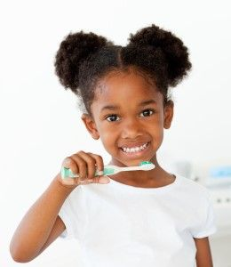What is the difference between a pediatric dentist and a family dentist?