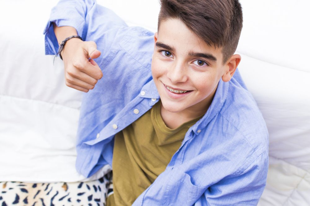 Back to School Dental Health Tips
