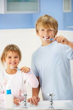 Benefits of Fluoride Treatments