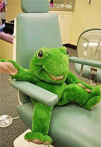Fortworth Children's Dentistry team