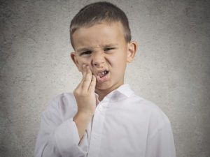 Telltale Signs Your Child May Have Tooth Decay