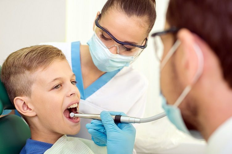 Do Children Need Root Canals?