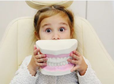 Is a Broken Baby Tooth an Emergency?