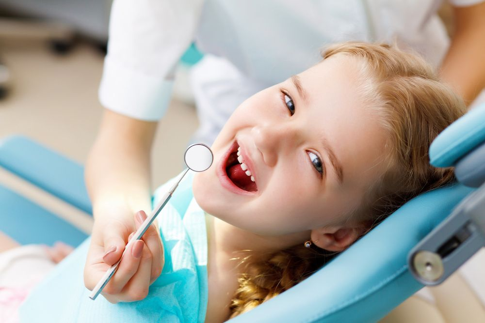 When to Take Your Child to the Dentist for the First Time