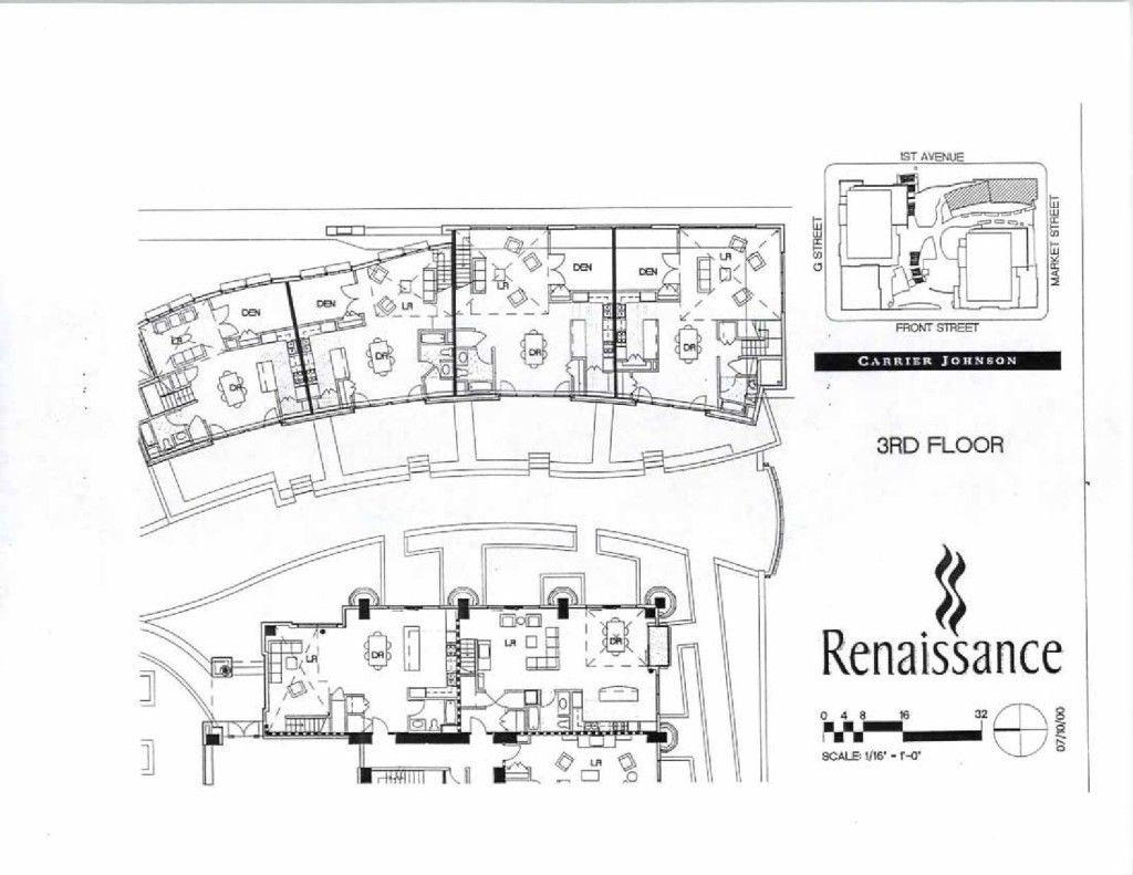 Renaissance floor plans scott finn associates for Renaissance homes floor plans
