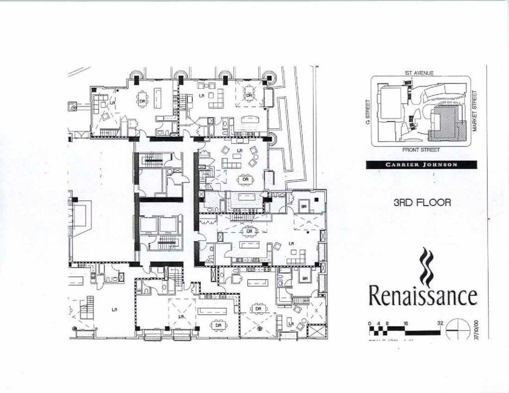 Renaissance Floor Plans