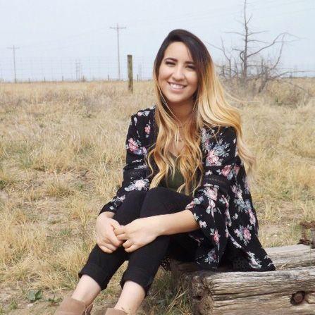 Jasline Reyes