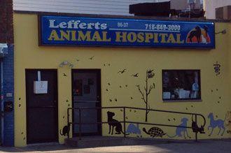 Lefferts Veterinary Clinic