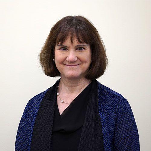 Dr. Elisa B. Perreault
