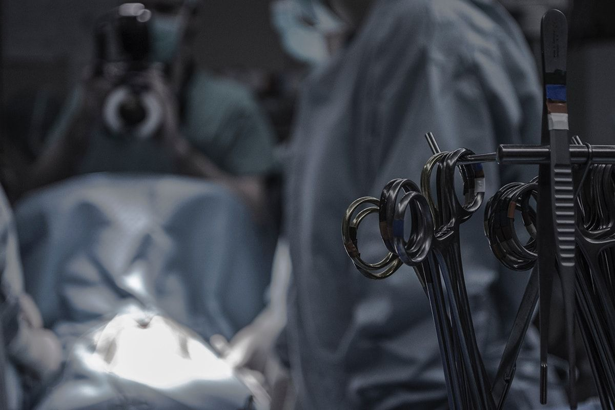 What is the Flap-less Laser Eye Surgery? - Manhattan Lasik Center