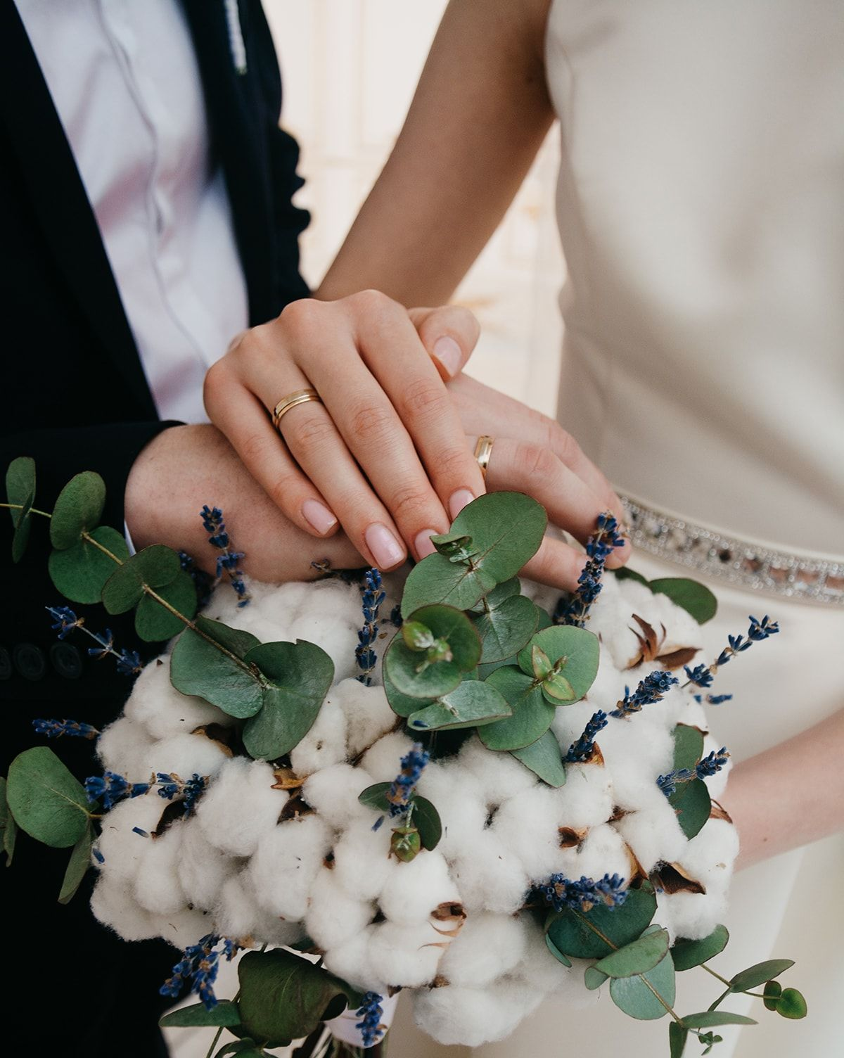 Should You Have Lasik Surgery Before Your Wedding? - Manhattan Lasik Center