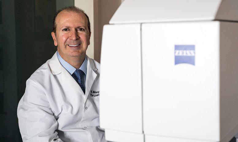 Dr. Kevin Niksarli