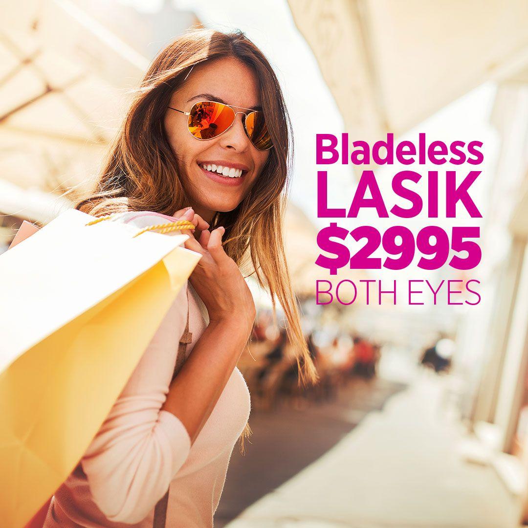 bladeless lasik