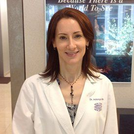 Dr. Adonya Blair, OD