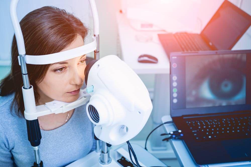 Which Laser Vision Correction Procedure is Best in Paramus, NJ ?