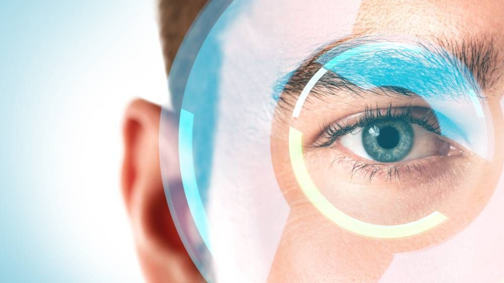 What are The Side Effects and Risks with LASIK, SMILE, or PRK?