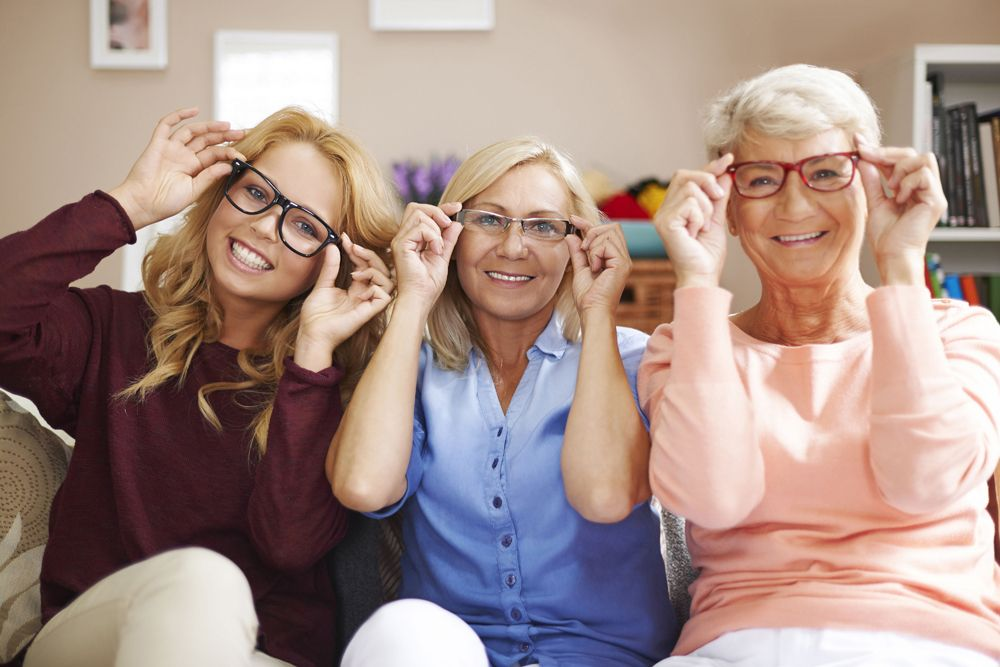 Progressive Lenses in Boca Raton, FL