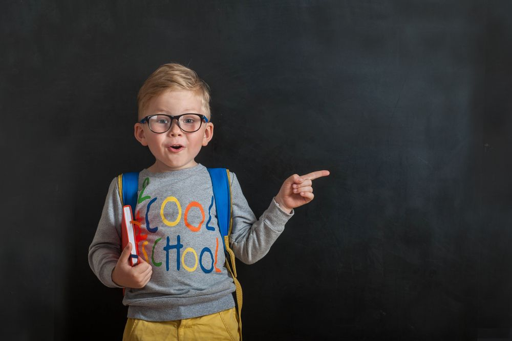 Why Pediatric Eye Exams are Important for Learning