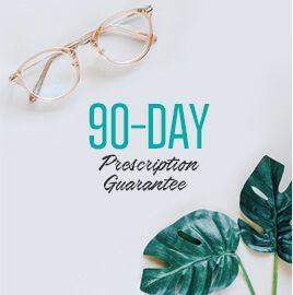 90-day prescription guarantee