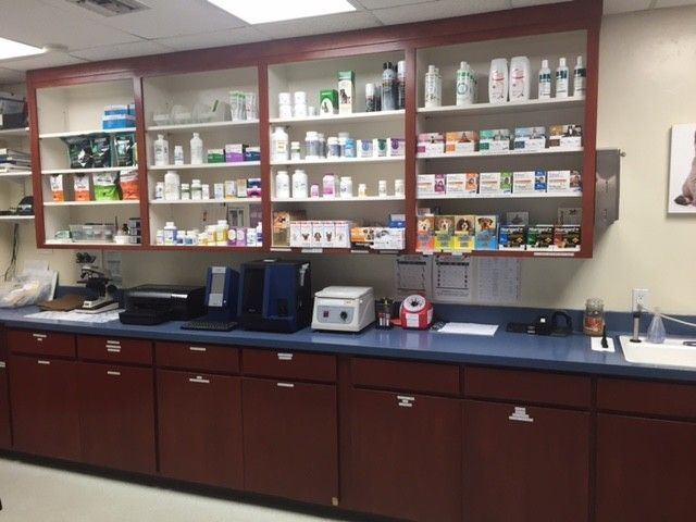 Full Pharmacy & Lab