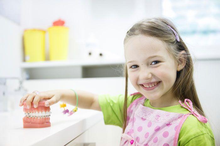 pediatric dentistry treatment manteca ca