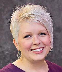 Dr. Katie Burmeister